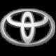 OEM Toyota logo