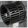 Мотор отопителя logo